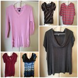 Plus size shirts in Fort Carson, Colorado