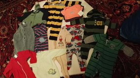 *Baby boy lot 6-9 months // 57 pieces* in Ramstein, Germany