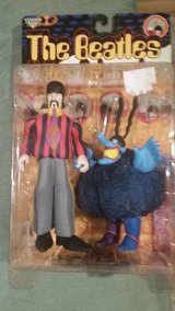 Ringo Starr w/Blue Meanie~Yellow Submarine Action Figure RARE! in CyFair, Texas