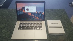 """MacBook Pro Retina 15"""" Late 2013 in Fort Campbell, Kentucky"""