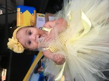 6-9 month dress in San Clemente, California