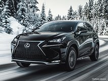2016 Lexus NX 200T AWD F Sport, only at Pentagon Car Sales! in Ramstein, Germany