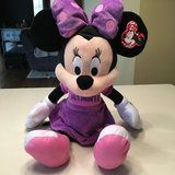 New Disney Large Minnie mouse in Bartlett, Illinois