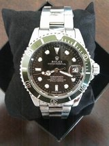 50th Anniversary Rolex Submariner watch in Toms River, New Jersey
