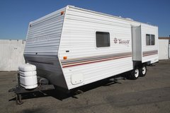 IMG_2002 Fleetwood Terry Travel Trailer 25' 1 Slide-Out in Los Angeles, California