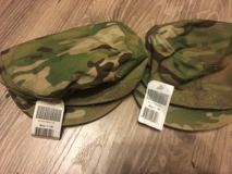 Army OCP Patrol Caps Size 7 1/8 in Fort Carson, Colorado