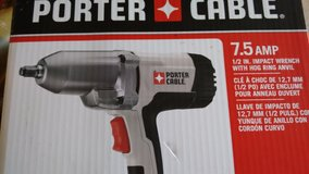 "Porter Cable 1/2"" Impact wrench in Joliet, Illinois"