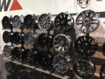 WHEELS  SALE in Miramar, California