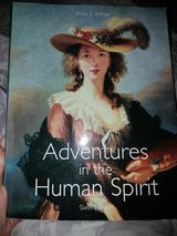 Adventures in the human spirit 6th edition with cd in Ramstein, Germany