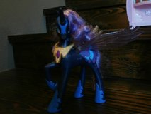 My little pony nightmare moon in Houston, Texas