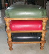 Stacking Foot Stool in Alamogordo, New Mexico