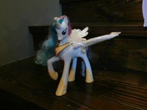 My little pony princess celestia in Cleveland, Texas