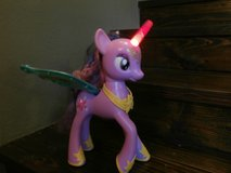 My Little Pony 13 Inch twilight sparkle in Houston, Texas