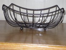 wire basket 10x10 in Naperville, Illinois