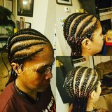 Havanna twist * Faux locs* Weaves* Sewins* Braids* Extentions in Vista, California