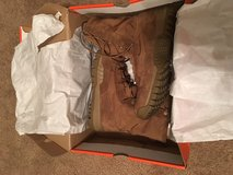 ARMY BOOTS in Lawton, Oklahoma