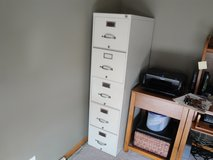 Filing Cabinet - 5 drawer in Chicago, Illinois