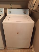 Washer and Dryer Combo in Fort Benning, Georgia