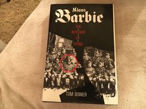 Klaus Barbie Book in Naperville, Illinois