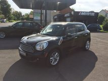 2013 MINI Cooper Countryman in Ramstein, Germany