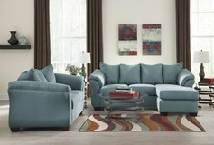 NEW ashley loveseats and sofas in Cherry Point, North Carolina