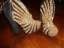 Shoes size 8.5 in CyFair, Texas