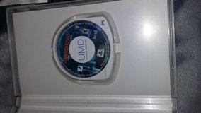 Astro Boy the video game for psp in Fort Campbell, Kentucky