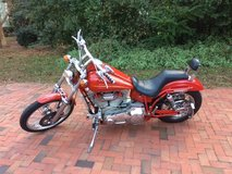 1998 Illusion Motorcycle in Greenville, North Carolina