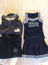 NPC Cheer Uniform, Jacket & Fleece in Naperville, Illinois
