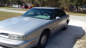 1997 oldsmobile 88 in Liberty, Texas