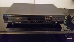 Marantz CD-67SE CD Player in Fort Bliss, Texas
