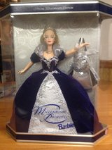 Millennium Barbie in Naperville, Illinois