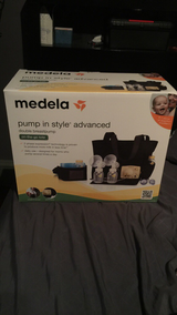 Medela Pump In Style Advanced On The Go Pump and Tote in Philadelphia, Pennsylvania
