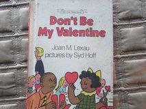 Dont Be My valentine in Aurora, Illinois