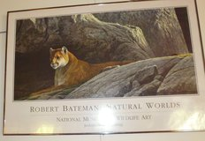 Robert Bateman Lithograph Limited Edition Print in Alamogordo, New Mexico