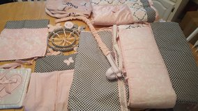 Lambs and Ivy dutchess bedding set in Camp Lejeune, North Carolina