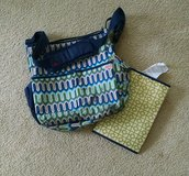 Jonathan Adler skip*hop diaper bag in Honolulu, Hawaii