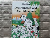 One Hundred and One Dalmations in Aurora, Illinois