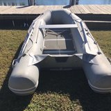 10 foot inflatable dinghy in Mobile, Alabama