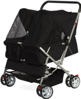 *SALE***NICE** New Double Pet Stroller in Warner Robins, Georgia