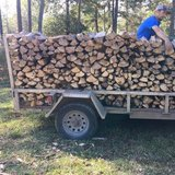 Oak Firewood for sale.. great deals you can't beat in DeRidder, Louisiana