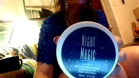 night maght perfumed skin softener in Alamogordo, New Mexico