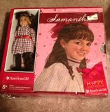 American girl (brand new) in Quantico, Virginia