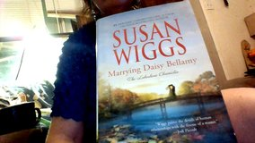 marrying daisy bellamy  by susan wiggs in Alamogordo, New Mexico
