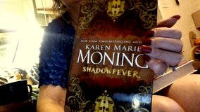 moning shadow fever by karen marie in Alamogordo, New Mexico