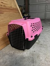 New never used med size carrier in Bellaire, Texas