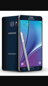 Galaxy Note 5 AT&T in Lake Charles, Louisiana