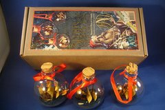 NEW! Ships of Discovery Ornaments by Authentic Models in Glendale Heights, Illinois