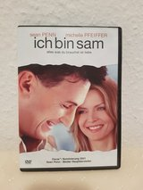 Ich bin Sam DVD in Ramstein, Germany