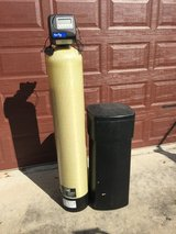 Water softener in Spring, Texas